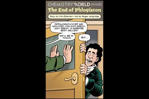 The End of Phlogiston – 1